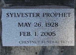 Sylvester Prophet