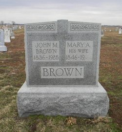 John Marksbury Brown