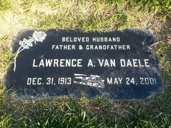 Lawrence A Van Van Daele