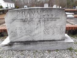 Joel Dickinson Trammell