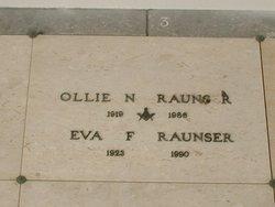 Ollie Nelson Ollie Raunser