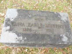 Edna Earle <i>Moseley</i> Murphy