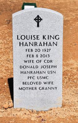 Louise <i>King</i> Hanrahan