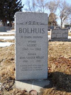 Aldert Bolhuis