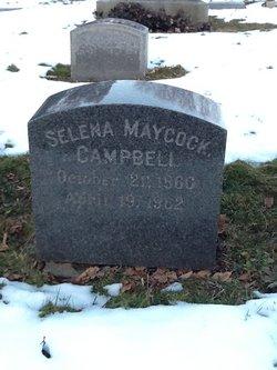 Selena Maycock Campbell