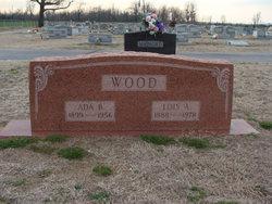 Ada <i>Black</i> Wood