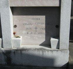 Emilio Joseph Confetti