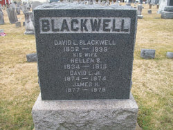 James H Blackwell