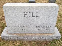 William Holcombe Hill