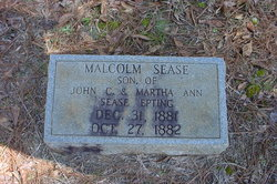 Malcolm Sease Epting