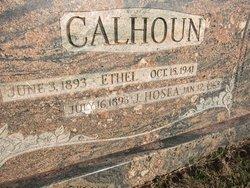 James Hosea Calhoun