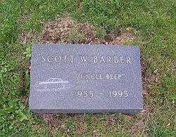 Scott W. Barber