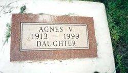 Agnes Vivian Botten
