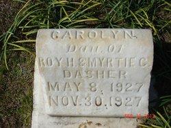 Carolyn Dasher