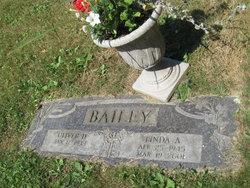 Linda A. Bailey
