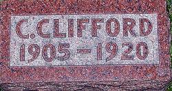 Clifford Carl Holmstedt