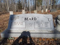 William Elbert Ace Beard