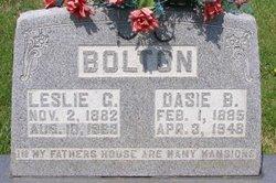 Dasie Bell <i>Chinn</i> Bolton