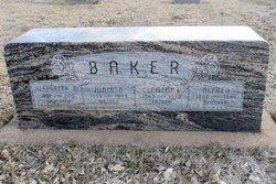 Juniata <i>Jones</i> Baker