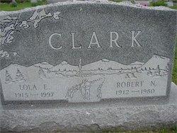 Robert Nelson Butch Clark