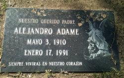 Alejandro Adame