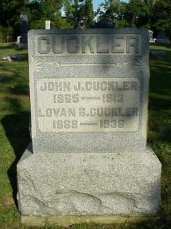 Lovanna Belle <i>Gilkey</i> Cuckler