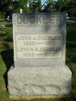John Jacob Cuckler
