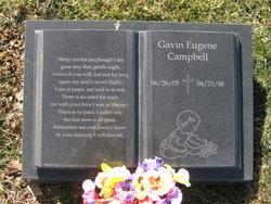 Gavin Eugene Campbell