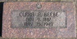 Clara Adeline <i>Brown</i> Beebe