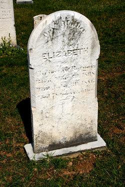 Elizabeth <i>Yeager</i> Berger