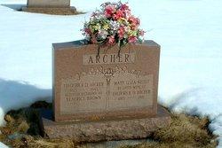 Mary Eliza <i>Neilly</i> Archer