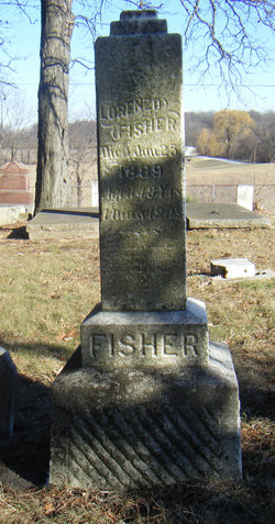 Lorenzo Fisher