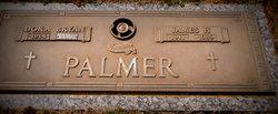James Harvey Palmer
