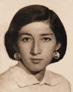 Victorina Estela <i>Hernandez</i> Castro