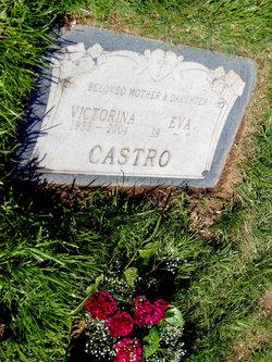 Evangelina Eva Castro