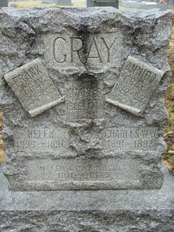 Helen Gray Aberle
