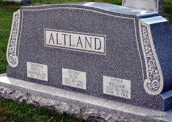 William Altland
