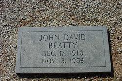 John David Beatty