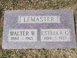Estella G. LeMaster