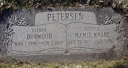 Durwood Petersen