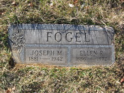 Joseph Milton Fogel