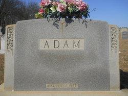 Thomas Kay Adams