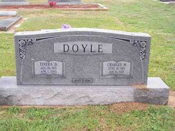 Charles Wesley Doyle