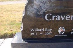 Willard R. Cravens