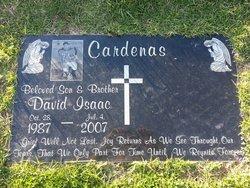 David Isaac Cardenas