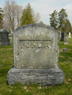 Sarah Elizabeth Fonda