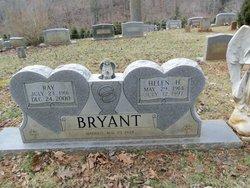 Walter Ray Bryant