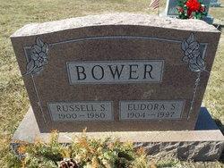 Eudora E. <i>Sponenberg</i> Bower