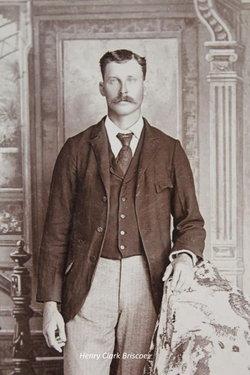 Henry Clark Briscoe