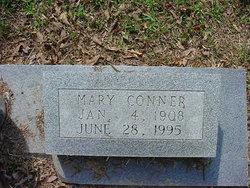 Mary <i>Conner</i> Wilkinson
